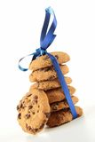 Cookie Royalty Free Stock Photography