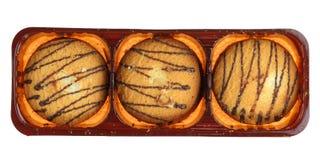 Cookie Imagens de Stock Royalty Free