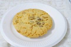 Cookie Imagem de Stock Royalty Free