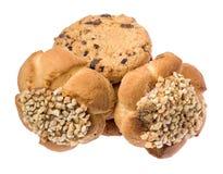 Cookie Fotografia de Stock Royalty Free