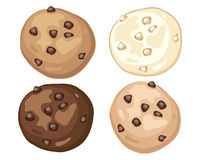 Cookie advert Stock Images