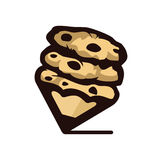 Cookie Art Royalty Free Stock Photos