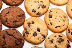 Cookie. Bake Sale Homemade Chocolate Chip  Chocolate Chocolate Chip Baked royalty free stock images