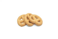 Cookie chip and Sugar cookie Stock Photography
