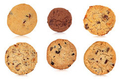 Cookie Collection Royalty Free Stock Images