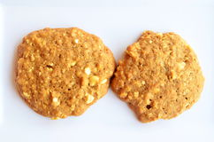 Cookie Royalty Free Stock Photos