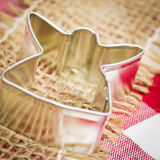 Cookie cutter Royalty Free Stock Photos