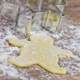 Cookie cutter Stock Photos
