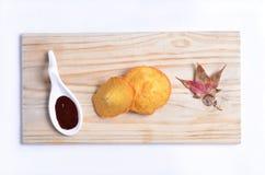 Cookie de Madeleine Fotografia de Stock Royalty Free