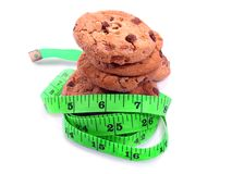 The Cookie Diet Stock Image
