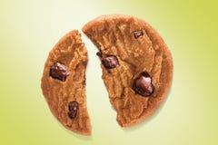 Cookie dos biscoitos Imagens de Stock