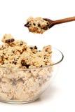 Cookie Dough Bowl stock photos