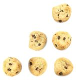 Cookie Food Business Chart Stock Photo