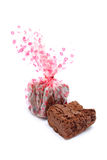 Cookie Gifts Royalty Free Stock Images