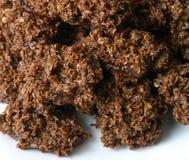 cookie gotowanej kropla Fotografia Stock