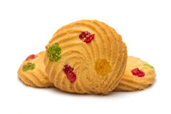 cookie isolated Royalty Free Stock Images