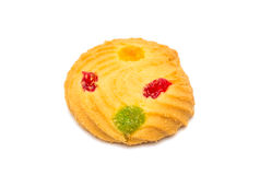 Cookie isolated Royalty Free Stock Photo