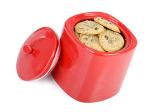 Cookie Jar Stock Images