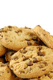 Cookie pile Stock Images