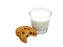 Cookie snack Stock Photography