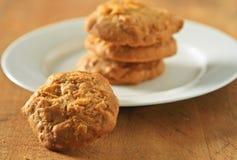 Cookie. Stock Photo