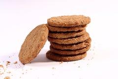 cookie sterta Zdjęcie Royalty Free