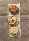 Cookie Still Life Royalty Free Stock Photo