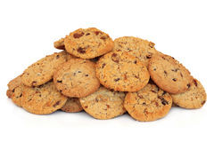 Cookie Temptation Stock Image