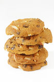 Cookie Tower Stock Photography