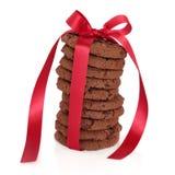 Cookie Treat Stock Photos
