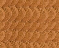 Cookie wallpaper Stock Photography