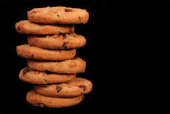 Cookies #1 Royalty Free Stock Photography