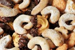 Cookies Royalty Free Stock Photos