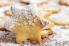 Free Cookies Royalty Free Stock Image - 17518896