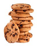 Cookies Royalty Free Stock Photos
