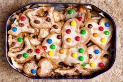 Free Cookies Stock Photos - 18276703