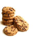 Cookies Stock Photography