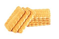 Cookies 2 Royalty Free Stock Photos