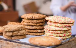 Free Cookies Stock Photography - 22109672