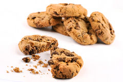 Cookies Stock Photos