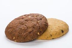 Cookies  Photographie stock libre de droits