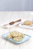 Cookies Stockfoto
