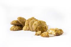 Cookies Fotos de archivo