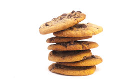 Cookies Stockbilder