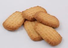 Cookies Imagen de archivo libre de regalías