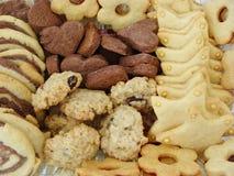 Cookies Photo stock