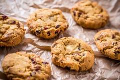 Cookies Lizenzfreie Stockfotografie