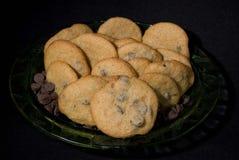 Cookies 6 imagens de stock royalty free