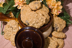 Cookies 12 Foto de Stock Royalty Free