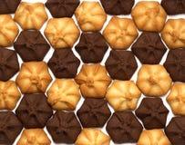 Cookies Arkivbild
